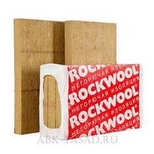 Утеплитель Rockwool «Fasad Butts» для бань